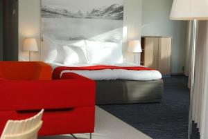 Clarion Hotell Stockholm